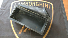 LAMBORGHINI MURCIELAGO RIGHT LOWER AIR INTAKE COVER BOX OEM 07M133838