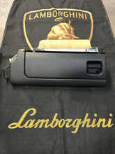 LAMBORGHINI GALLARDO INTERIOR LOWER DASHBOARD COVER OEM 401857504