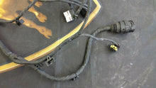 FERRARI 458 DRIVER LEFT DOOR WIRING HARNESS OEM 261312
