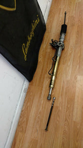 LAMBORGHINI MURCIELAGO LP640 DIABLO STEERING GEAR RACK AND PINION OEM 413422061B