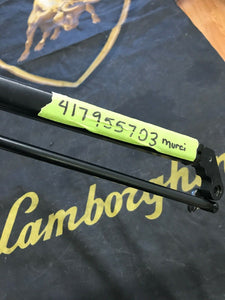 LAMBORGHINI MURCIELAGO LP640 WINDSHIELD WIPER ARM WITH  BLADE OEM 417955703