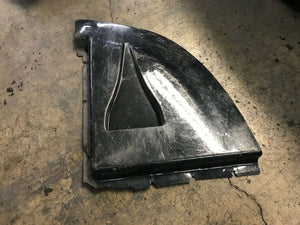 LAMBORGHINI MURCIELAGO LP640 CD ENHANCING UNDER BODY BOTTOM PANEL OEM 410825201C