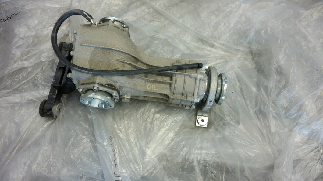 LAMBORGHINI GALLARDO SPYDER FRONT DIFFERENTIAL ASSEMBLY OEM 01S409021F 04-08