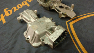LAMBORGHINI GALLARDO E-GEAR F1 ACTUATOR COVER SHELL OEM 086325059