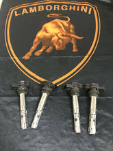 LAMBORGHINI MURCIELAGO LP640 LP670 IGNITION COILS OEM 07M905115B