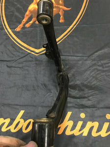 LAMBORGHINI MURCIELAGO LP640 REAR LEFT LH UPPER CONTROL ARM OEM 410505361B