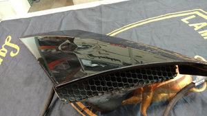 LAMBORGHINI MURCIELAGO LP640 RIGHT SIDE QUARTER PANEL SAIL PANEL OEM 418809954