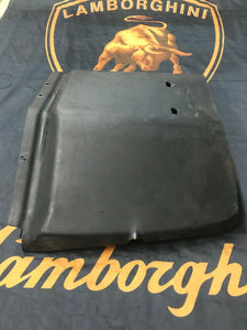 LAMBORGHINI MURCIELAGO FRONT LEFT LH SIDE WHEEL HOUSE FENDER LINER OEM 410821171