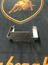 LAMBORGHINI GALLARDO INTERIOR CENTER CONSOLE HOLDER BRACKET OEM 400907298