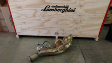 LAMBORGHINI HURACAN AUDI R8 PASSENGER RIGHT SIDE EXHAUST MANIFOLD HEADER OEM