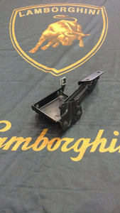 LAMBORGHINI HURACAN REAR LEFT HOOD HINGE WITH BRACKET OEM 4T0827301B