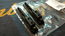 LAMBORGHINI MURCIELAGO LP640 ROADSTER SIDE BRACKET SOFT TOP ORNAMENT OEM