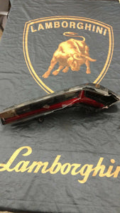LAMBORGHINI HURACAN PASSENGER RIGHT SIDE TAIL LIGHT OEM 4T0945096