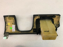 LAMBORGHINI GALLARDO SPYDER DRIVER LEFT GLOVE BOX ASSEMBLY OEM 401858793Q