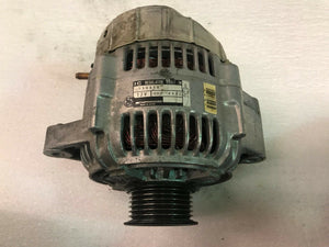 FERRARI 456 550 575 MARANELLO ALTERNATOR OEM 154751 156858