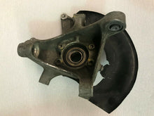 LAMBORGHINI AVENTADOR REAR RIGHT HUB KNUCKLE CARRIER WHEEL HUB OEM 470505434C