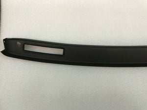 LAMBORGHINI GALLARDO SPYDER SOFT TOP PANEL TRIM LINING OEM 407867969