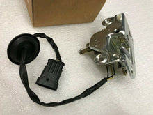 LAMBORGHINI MURCIELAGO ROADSTER LEFT DRIVER SIDE DOOR LOCK OEM 417837011A