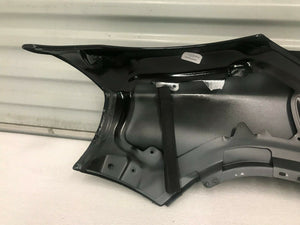 MCLAREN 720S FRONT RIGHT PASSENGER SIDE FENDER BLACK OEM 14AB881CP