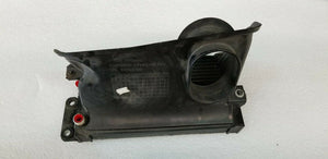 FERRARI 458 ITALIA RIGHT PASSENGER SIDE OIL COOLER RADIATOR WITH DUCT OEM 295369