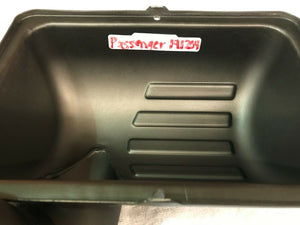 FERRARI F430 430 PASSENGER RIGHT SIDE AIR BOX INTAKE BOX COVER LID OEM 191204