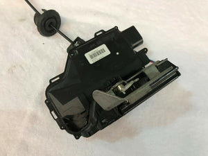 LAMBORGHINI GALLARDO LP550 560 570 RH RIGHT SIDE DOOR LOCK LATCH OEM 401837016