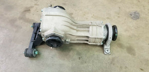 LAMBORGHINI GALLARDO COUPE SPYDER FRONT DIFFERENTIAL ASSEMBLY OEM 01S409021F