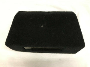 LAMBORGHINI GALLARDO COUPE CD CHANGER COVER OEM 400863399A