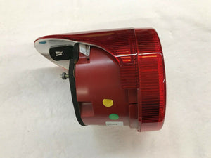 FERRARI 458 ITALIA SPIDER SPECIALE REAR LEFT DRIVER SIDE TAIL LIGHT OEM 265173