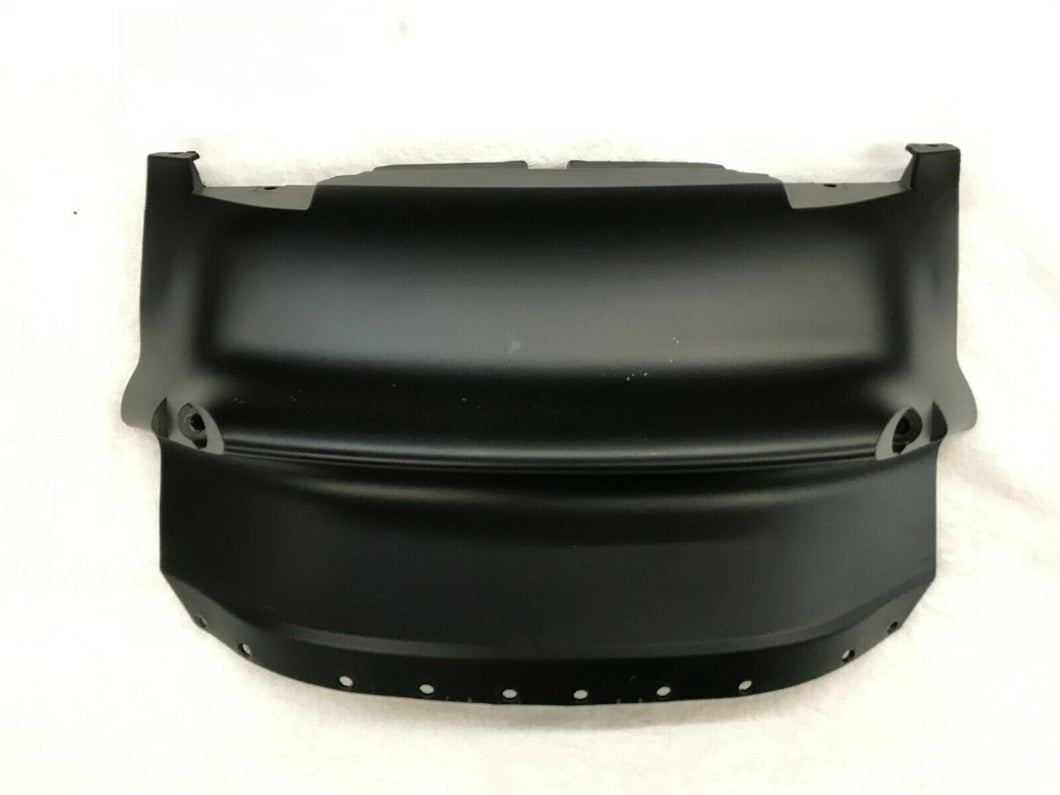 FERRARI 488 GTB SPIDER FRONT BUMPER CENTRAL ZONE CLOSURE OEM 88161200 86709000