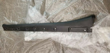 PORSCHE 911 991 CARRERA DRIVER LEFT SIDE ROCKER MOLDING SILL COVER OEM