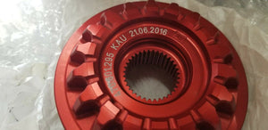 LAMBORGHINI AVENTADOR SV LP750 WHEEL LUG NUT CENTER LOCK OEM 470601295