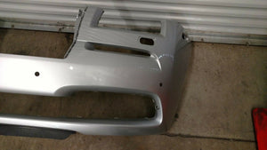 ROLLS ROYCE WRAITH FRONT BUMPER COVER OEM 51117301347