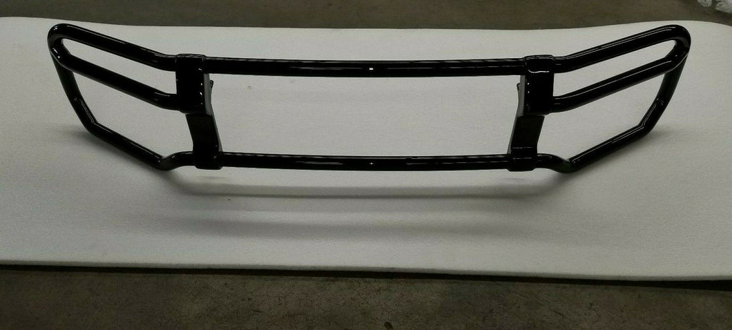 2019 MERCEDES BENZ G CLASS G63 AMG FRONT BUMPER GRILL COVER GUARD OEM