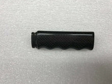 LAMBORGHINI MURCIELAGO COUPE ROADSTER CARBON FIBER E-BRAKE HANDLE OEM 410711305A