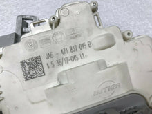 LAMBORGHINI AVENTADOR DRIVER LEFT SIDE DOOR LOCK OEM 471837015B