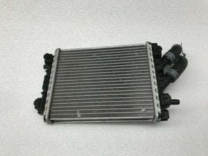 LAMBORGHINI AVENTADOR COOLING SYSTEM ADDITIONAL COOLER FOR COOLANT OEM 4H0121212