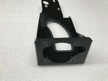 LAMBORGHINI AVENTADOR FUEL FILLER NECK MOUNTING BAR BRACKET OEM 470201290