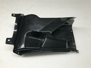 LAMBORGHINI AVENTADOR PASSENGER RIGHT RH AIR DUCT GUIDE CONVEYOR OEM 470117332D