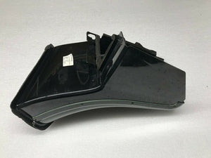 LAMBORGHINI AVENTADOR PASSENGER RIGHT RH AIR DUCT GUIDE CONVEYOR OEM 470825326E