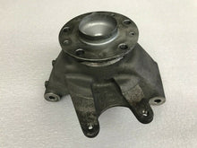 LAMBORGHINI MURCIELAGO REAR LEFT DRIVER HUB HOUSING CARRIER OEM 0052008903