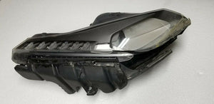 FERRARI 488 GTB SPIDER PASSENGER RIGHT SIDE HEADLIGHT OEM 803970 318969