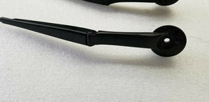 LAMBORGHINI HURACAN LP610 LEFT & RIGHT WINDSHIELD WIPER ARMS WITH BLADES SET OEM