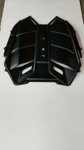 LAMBORGHINI AVENTADOR ROADSTER HOOD BONNET COVERING LP750 SV OEM NON GLASS