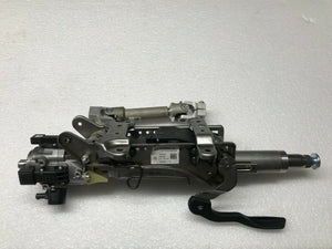 LAMBORGHINI HURACAN LP610 LP580 COUPE STEERING COLUMN ASSEMBLY OEM 4T0419506J