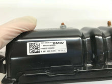 BMW X7 PASSENGER RIGHT SIDE KNEE AIR SAFETY BAG MODULE OEM 699140809