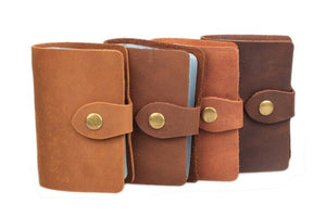 Handmade Genuine Leather Card Holder  A1503