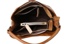 Handmade Full Grain Leather Design Satchel Bag WF82
