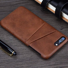 Keysion Leather Luxury Case For iPhones