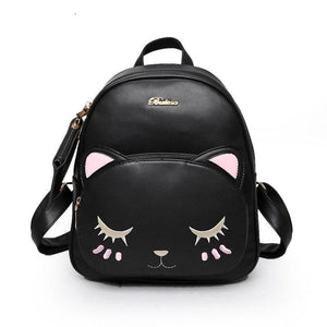 Mara's Dream Leather Backpack
